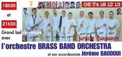 BRASS BAND ORCHESTRA