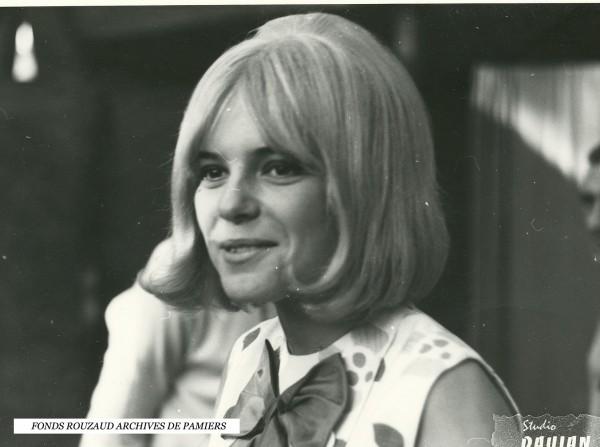 France GALL 1965