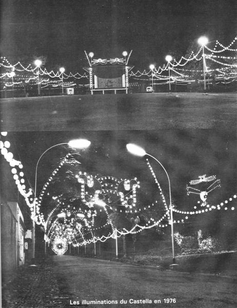 Illuminations CASTELLA 1976